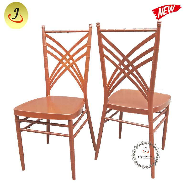 Wholesale Fashion Modern fashion design Cheap Price Wedding Chiavari Chair FS-TC015 Featured Image