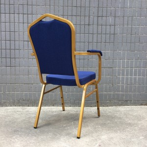 Wholesale Price China China 2019 Hot Solid Wood Auditorium Chair, Church Chairs, School Furniture