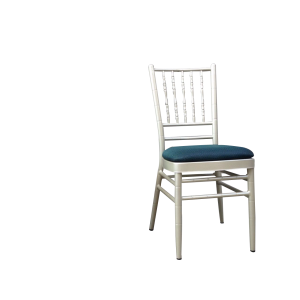 Personlized Products Durable Metal Church Chair From China - Tiffany Chiavari Chair SF-ZJ18 – Jiangchang Furniture