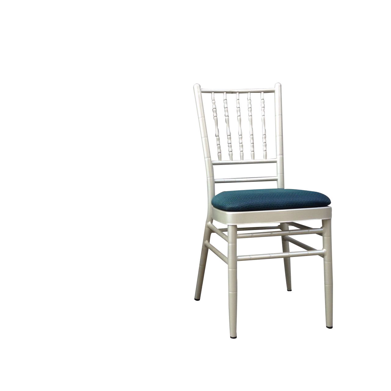 Personlized Products Durable Metal Church Chair From China -