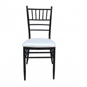 Manufacturer of Orange Mesh Back Cheap Church Chairs - Tiffany Chairs Wedding SF-ZJ07 – Jiangchang Furniture