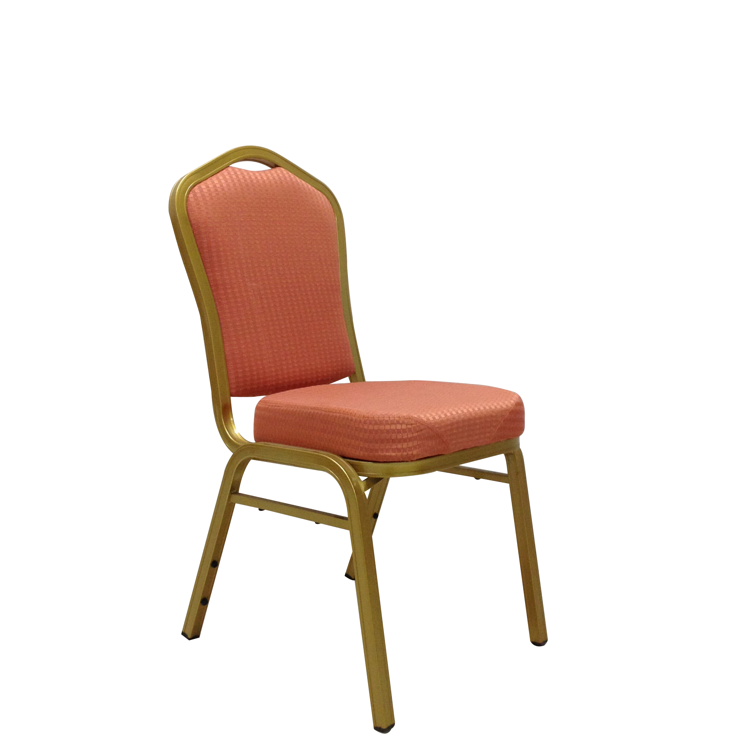Cheap price High Quality Church Chair Used - Aluminium Banqueting Chairs SF-L23 – Jiangchang Furniture