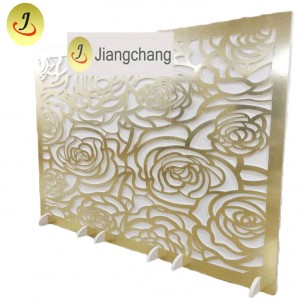 Wedding / Hotel / Decoration Event / Wedding Backdrops SF-BJ030