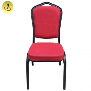 Wholesale new design Stacking Aluminum Hotel Banquet Chair SF-023