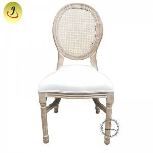 Wholesale Price Classical Style Popular Wooden Dining Chair SF-SS036