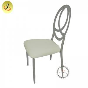 Wholesale price new product  Aluminum Phoenix Chiavari Chair Wedding Channel Chair SF-RCC019