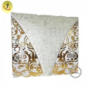 Modern popular Backdrop for Wedding for Sale/wedding display SF-BJ040