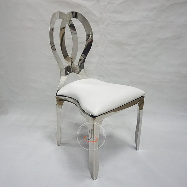 factory Outlets for Used Stacking Chairs For Sale - Stainless Steel Chair SF-SS01 – Jiangchang Furniture