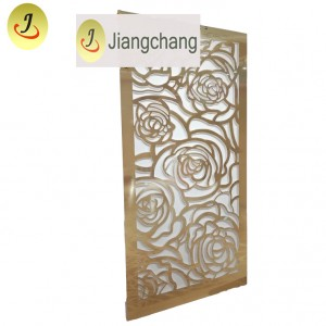 Popular design Event Decoration Backdrop Wedding Backgrounds SF-BJ031
