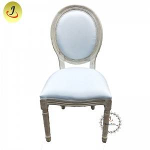Wholesale price classical style modern wooden dining chair SF-SS035