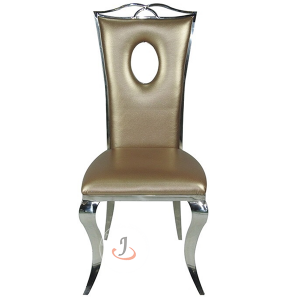 Rapid Delivery for Upholstered Theatre Chairs - Restaurant Versailles Dining Chair SF-SS08 – Jiangchang Furniture