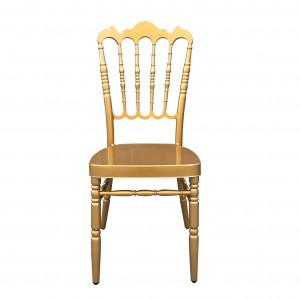 Best Price on Used Banquet Chairs - SF-ZJ18 Chiavari Chair For Hotel – Jiangchang Furniture