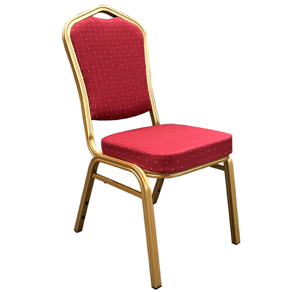 Special Price for Gold Banquet Chair -