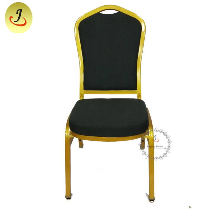 New Product Top Sale Modern Banquet Chair with carving  for Wedding SF-026 Featured Image