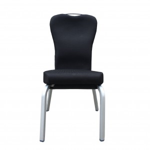 Wholesale Discount Chairs For Cinema Engineering - SF-L24 aluminum rock back chair – Jiangchang Furniture