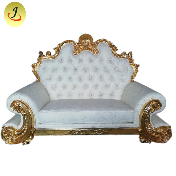Wholesale Cheap Queen King Throne for Wedding Chair /Home King Throne SofaSF-k036 Featured Image