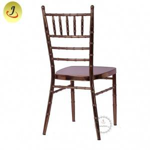 Wholesale Fashion Modern Cheap Price Wedding Chiavari Chair FS-TC08