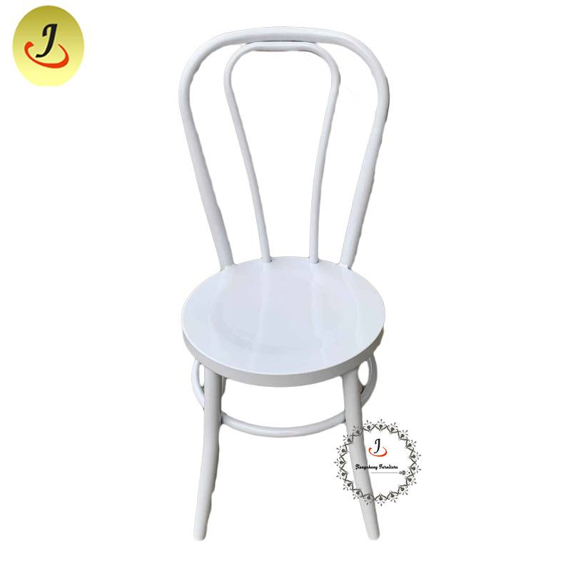 Wholesale price New design Aluminum outdoor dining chair  SF-RCC021 Featured Image