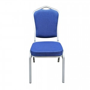 Manufacturing Companies for Assembly Wood Auditorium Seating - banquet chair SF-L01 – Jiangchang Furniture