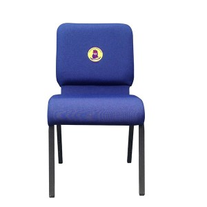 Newly Arrival Stakcing Church Chair -