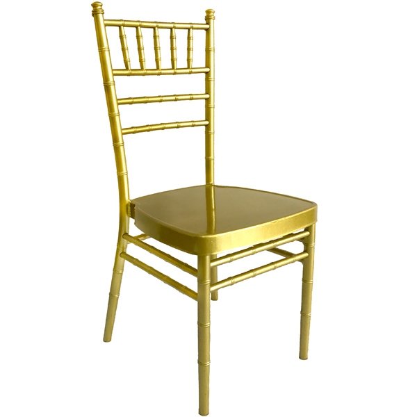 Hot sale Factory Back Pocket Church Chair - Chiavari chiar – Jiangchang Furniture