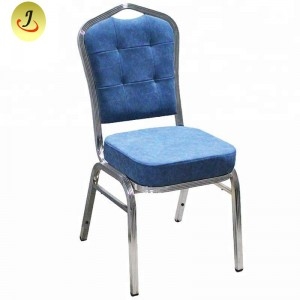 Commercial General Used Stacking Ballroom Hotel Hospitality Banquet Chairs /Weding Chair SF-L018