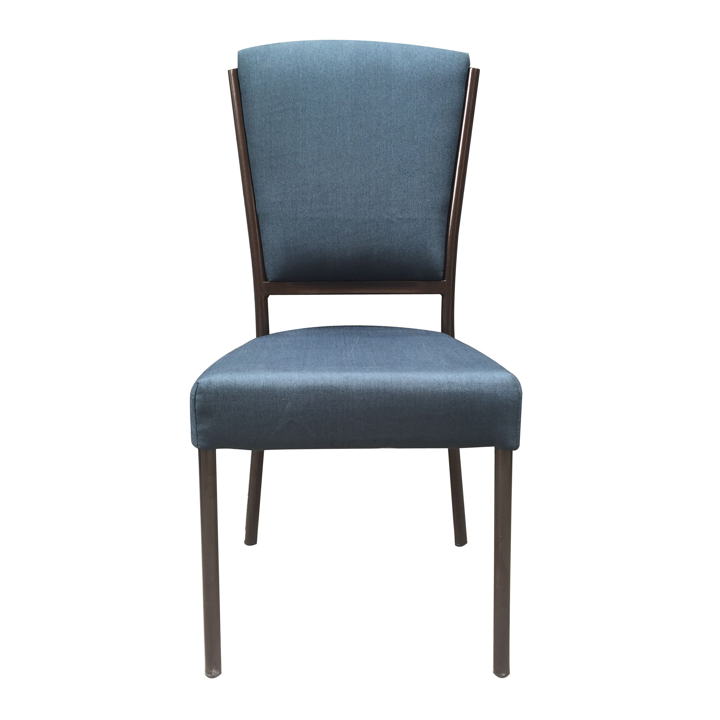 Hot New Products Cloth Church Chair -