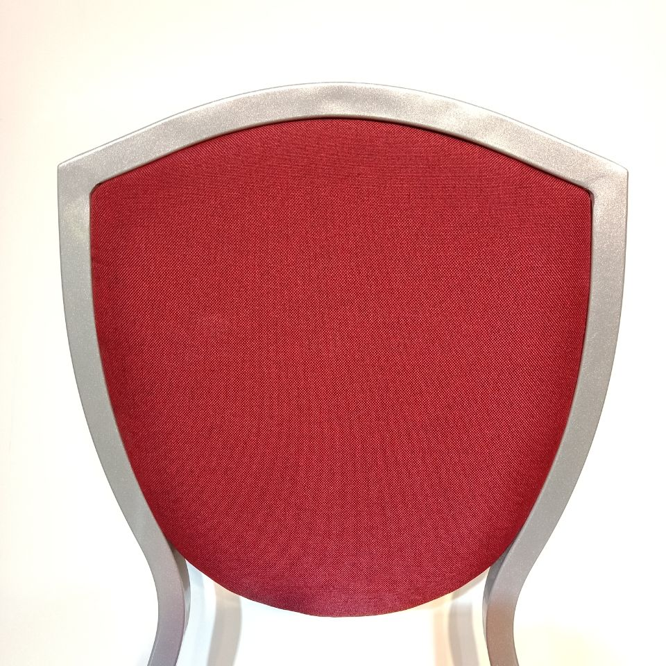 Special Price for Church Chair For Commercial Furniture Used - hotel banquet chair SF-L18 – Jiangchang Furniture detail pictures