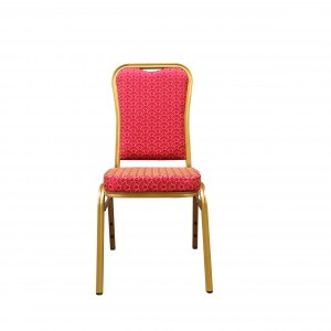 Manufacturer for White Plastic Table - Used Banquet Chairs Wholesale SF-L02 – Jiangchang Furniture