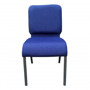 Fixed Competitive Price Plastic Shell Movie Chair -