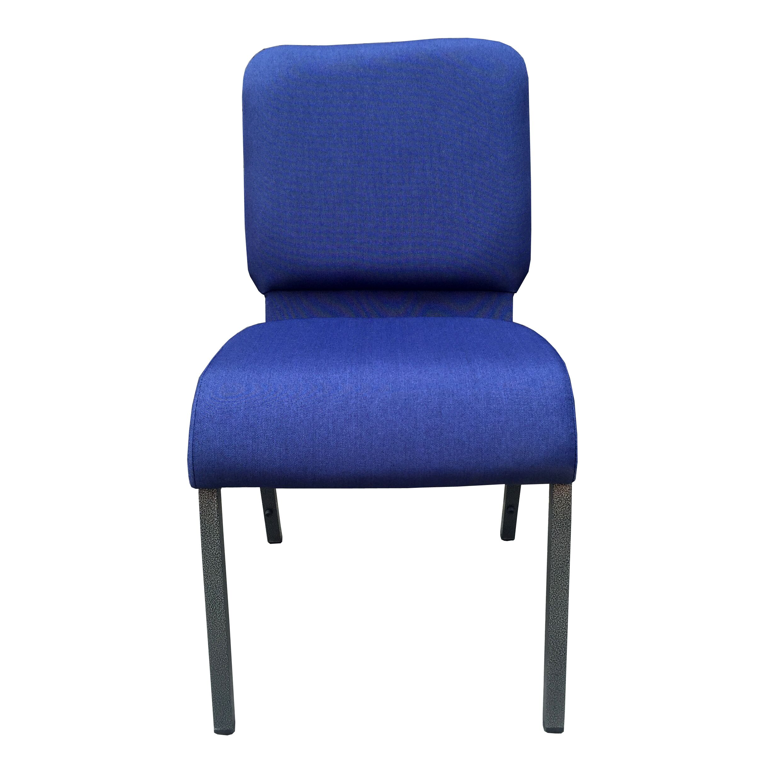 OEM manufacturer Metal Church Chairs With Kneeler -