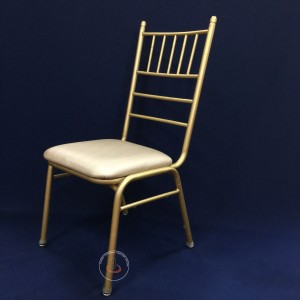 factory customized Upholstered Auditorium Chair - Cheap Chiavari Chairs For Sale SF-ZJ13 – Jiangchang Furniture