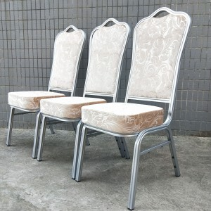 High back Banquet Furniture For Sale SF-G04