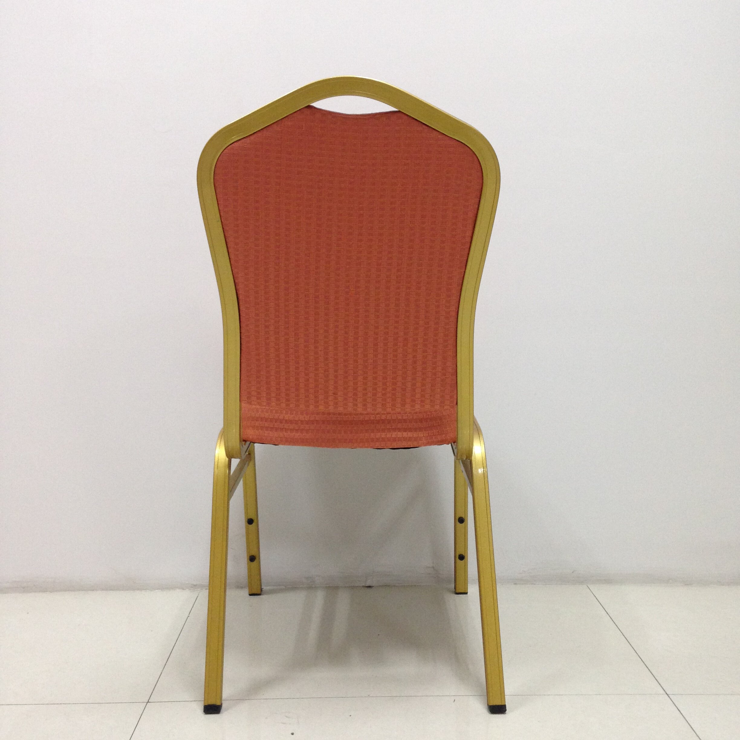 Super Lowest Price Church Chairs With Armrest And Kneelers - Aluminium Banqueting Chairs SF-L23 – Jiangchang Furniture