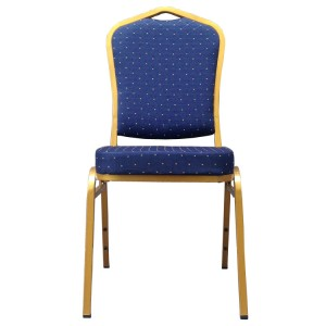 Reasonable price for Stackable Iron Chair - 2 – Jiangchang Furniture