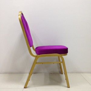 Banquet Stacking Chairs Used SF-L22