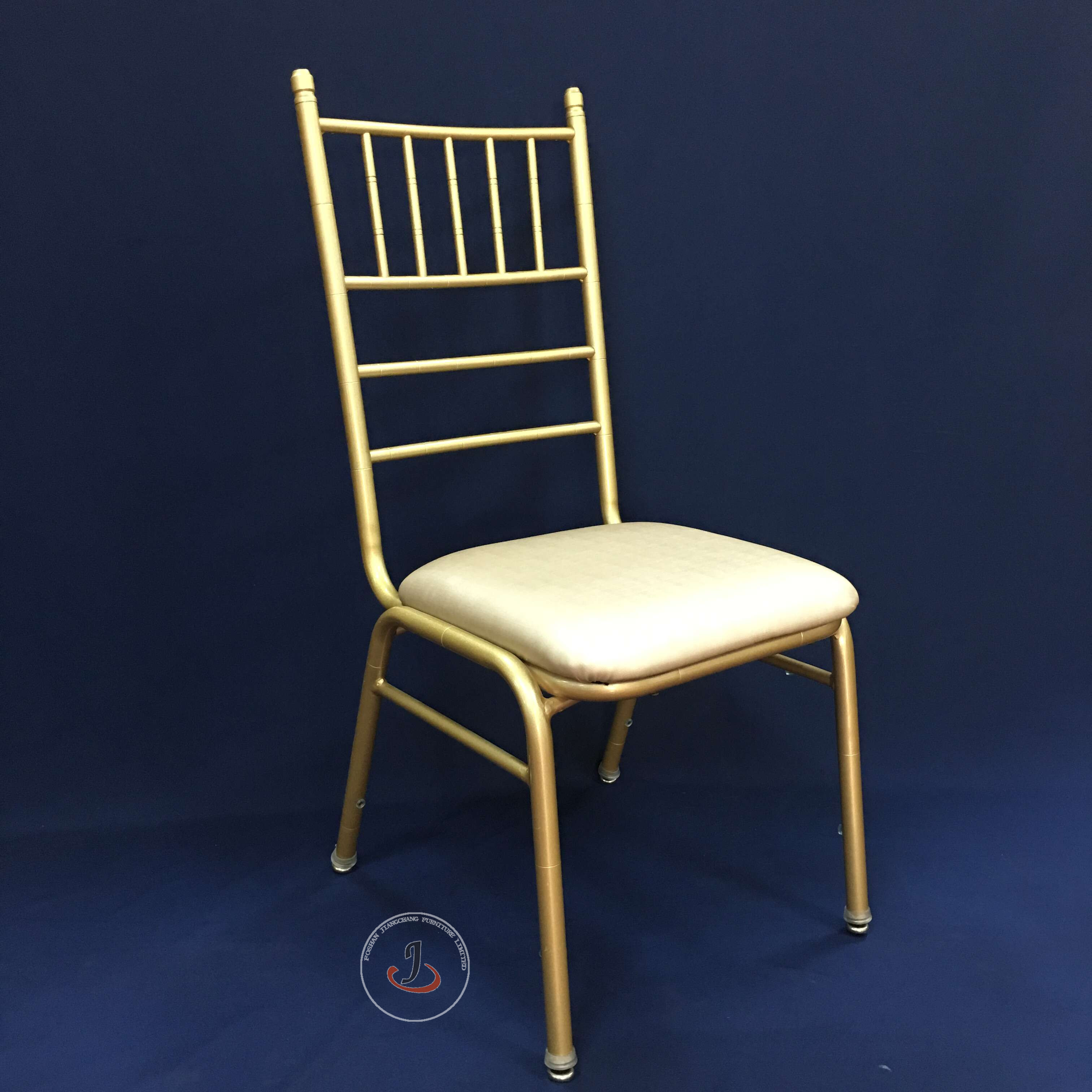 Best-Selling Funky Red Church Chair -