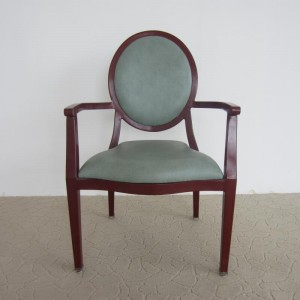 Dining chair with arm SF-FM17