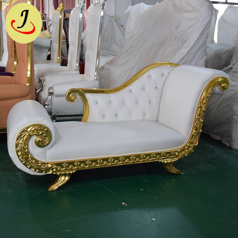 Best Quality Royal Rental Wedding King Throne sofa  SF-k031 Featured Image