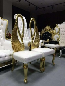 Swan Event Chairs SF-K14
