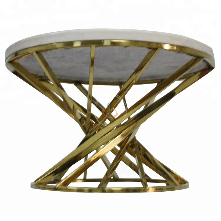 factory customized Church Chair Rental -  stainless steel cake table SF-SS21 – Jiangchang Furniture