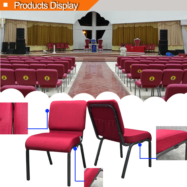 Kinouwell Furniture Announces an Impressive Range of Church Chairs For Sale at Best Prices – Press Release