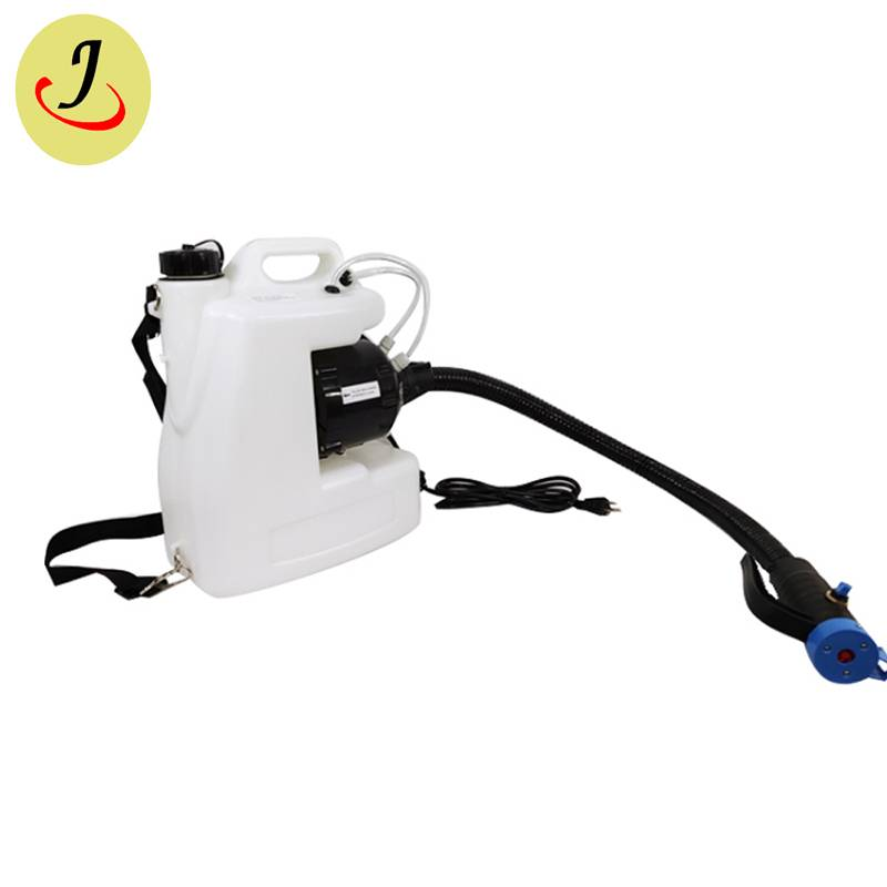 electrostatic fogger sprayer disinfection  FS-BF42 Featured Image