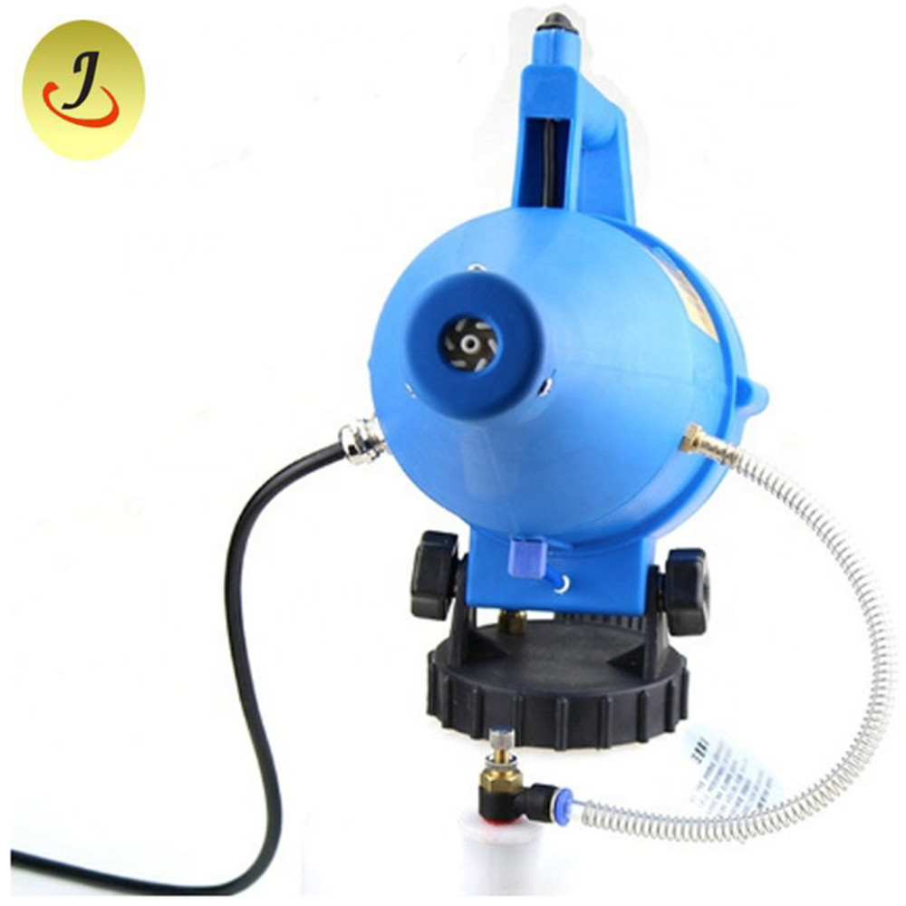 manufacture electric mist hand pump sprayer fogger FS-BD010 Featured Image