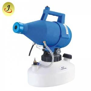 manufacture electric mist hand pump sprayer fogger FS-BD010