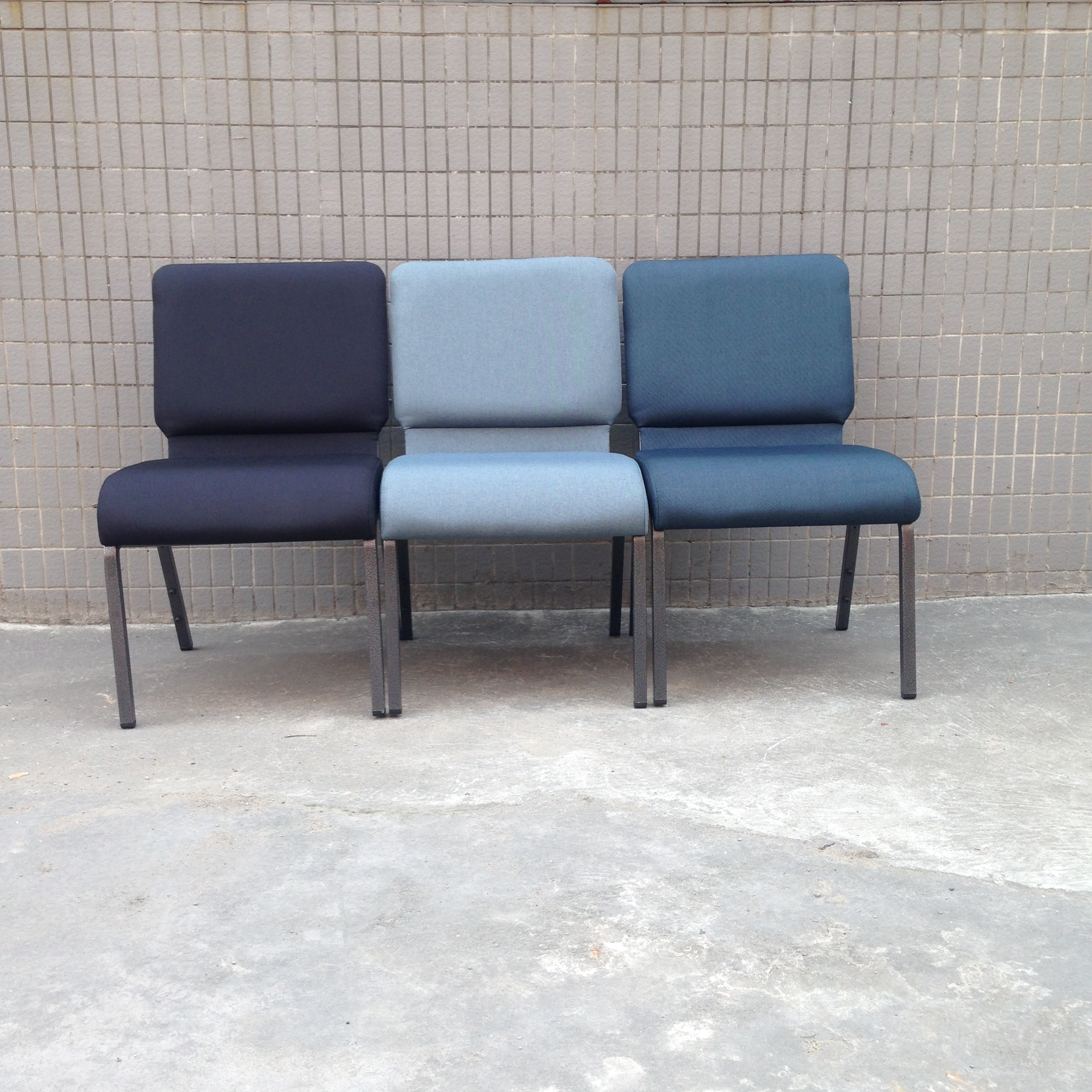 OEM Supply Disconnect-type Church Pew Manufacturers -