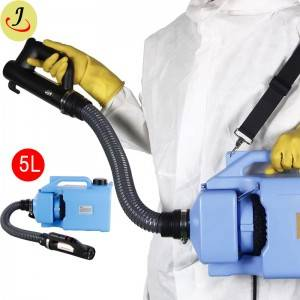 Portable Handheld Agricultural 5L Electric Sprayer for Outdoor / Agricultural Electric Sprayer  FS-BD042