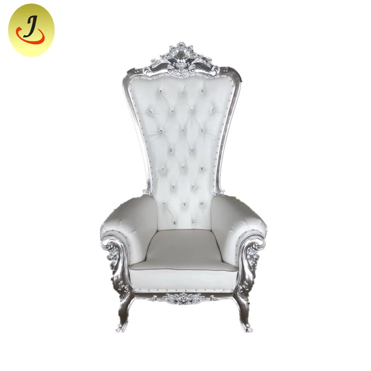 Chian Modern high back king thron chair  SF-K18 Featured Image