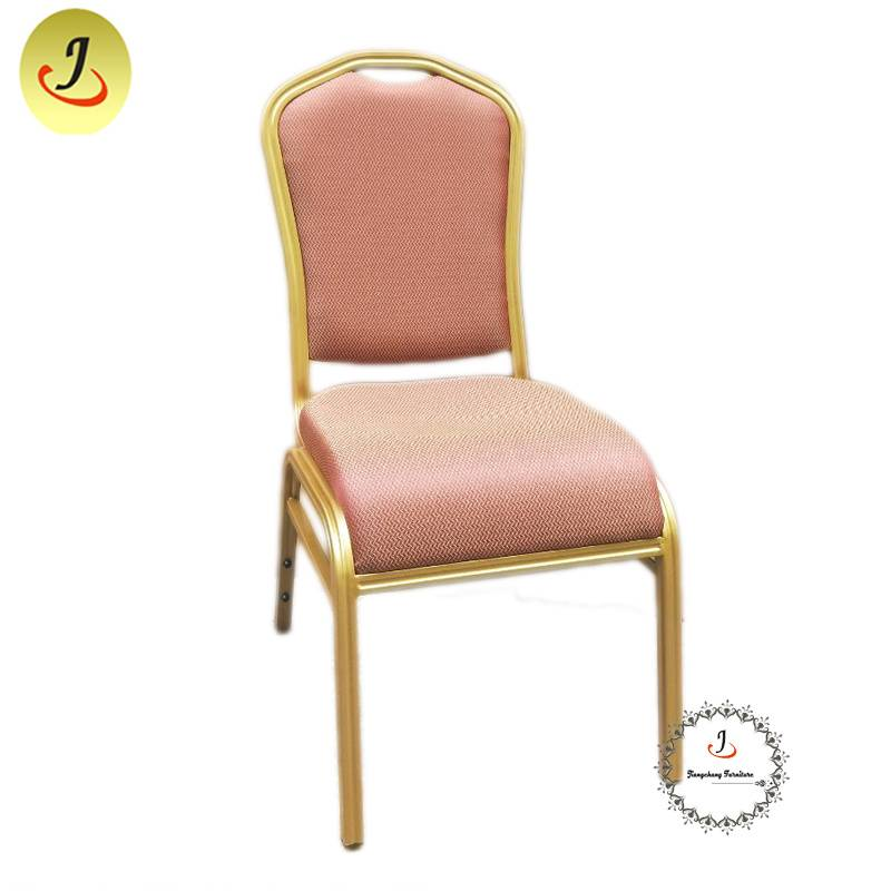 New Design Hotel Banquet Aluminium Chair for Restaurant Wedding Event SF-031 Featured Image