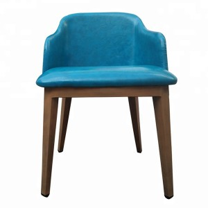 PU leisure chairs SF-FM22